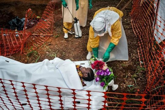 Hàng ngàn người chết vì căn bệnh quái ác