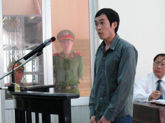 Bị cáo Nguyễn Thân Thảo Thành: Tôi không đánh anh Ngô Thanh Kiều