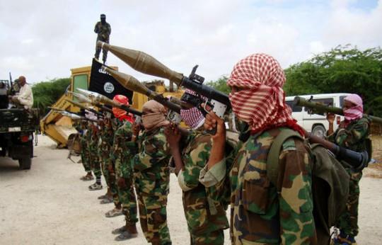 Al-Qaeda đang tìm cách lôi kéo IS quay trở lại hàng ngũ. Ảnh: Camera on Campus
