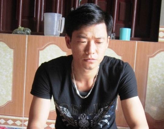 Anh Đậu Văn Hóa đau đớn trước sự ra đi bất ngờ của đứa con trai 12 ngày tuổi