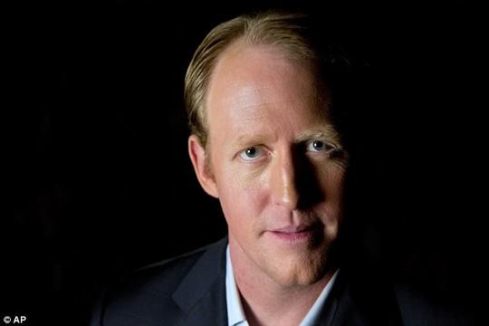 Rob ONeill: Đánh golf căng thẳng hơn giết Bin Laden. Ảnh: AP