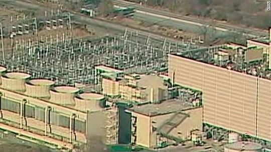 Hệ thống điện lưới của Mỹ có thể bị tin tặc Trung Quốc tấn công. Ảnh: News Locker