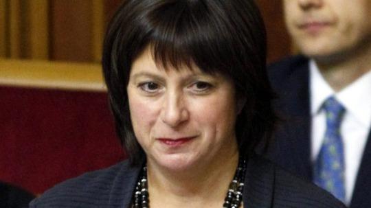 Bà Natalie Jaresko. Ảnh: Reuters