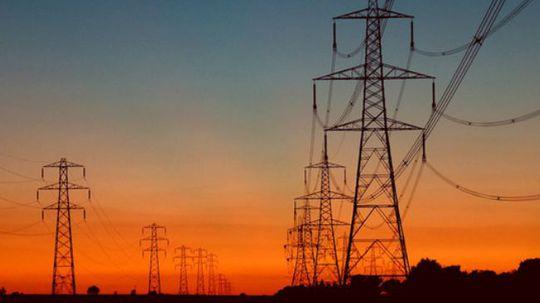 Crimea vẫn phụ thuộc năng lượng vào Ukraine. Ảnh: Press TV