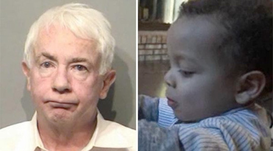 Ông Joe Rickey Hundley lãnh 8 tháng tù vì tát trẻ con. Ảnh: AP