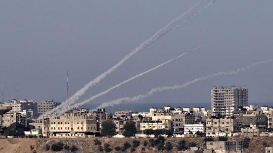 Tên lửa của Hamas đã cải thiện khả năng tấn công vượt trội. Ảnh: Press TV