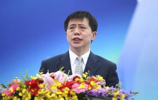 Phó Thống đốc tỉnh đảo Hải Nam Ji Wenlin - một trong 3 cánh tay phải của Chu Vĩnh Khang bị khai trừ Đảng và điều tra hành vi tham nhũng hôm 2-7. Ảnh: Reuters