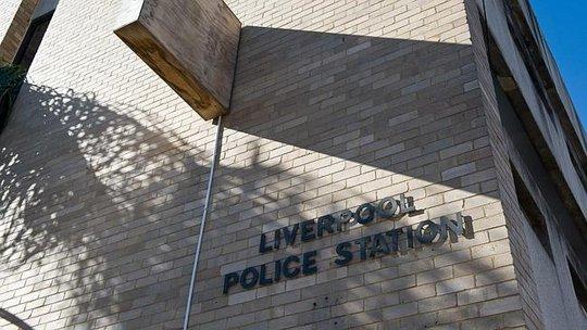 Sở cảnh sát Liverpool - Úc vừa bắt giữ nghi phạm hiếp dâm bé gái 10 tuổi. Ảnh: News Limited