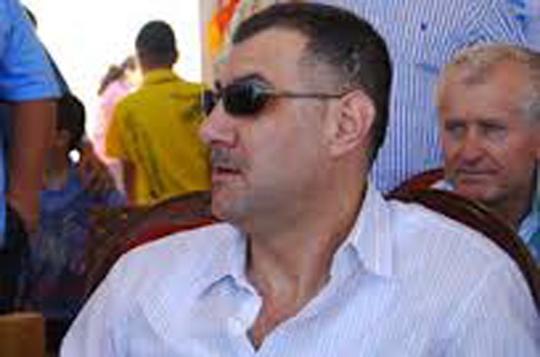 Hilal al-Assad, em họ Tổng thống Syria bị giết chết gần biên giới Thổ Nhĩ Kỳ hôm 23-2. Ảnh: Aljazeera