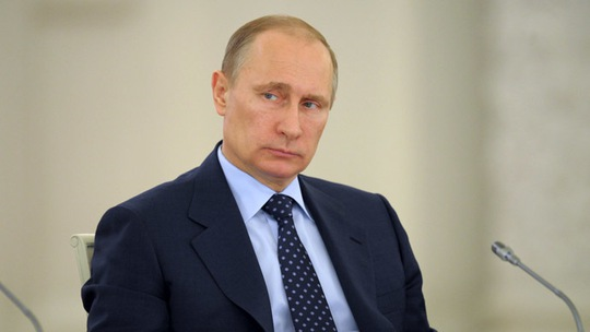 Thủ tướng Putin tuyên bố sẽ tìm nguồn nhập khẩu quốc phòng để thay thế Ukraine. Ảnh: RIA Novosti
