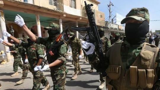 Tình hình Iraq có thể trở nên hỗn loạn hơn nếu Iran và Syria nhảy vào hỗ trợ. Ảnh: Fox News