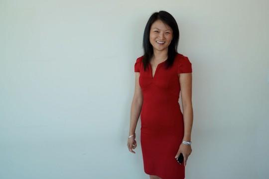 Bà Maria Zhang. Ảnh: Geek Wire