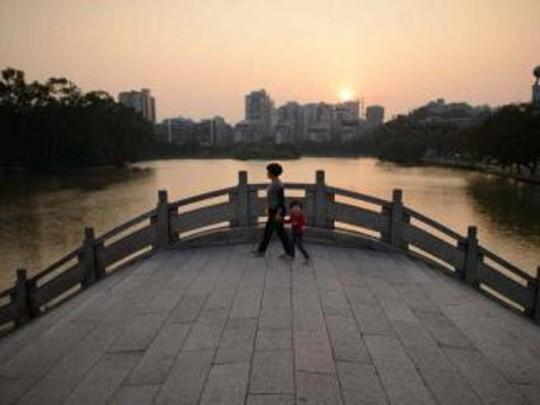 Bà mẹ Trung Quốc 17 năm đi tìm con trai thất lạc. Ảnh minh họa