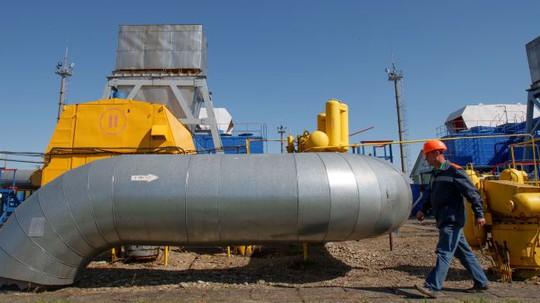 Nga dọa tăng giá khí đốt cung cấp sang châu Âu để trả đũa lệnh trừng phạt mới. Ảnh: Press TV