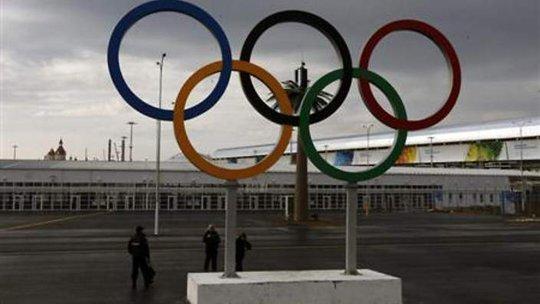 Mỹ muốn cung cấp công nghệ chặn đánh bom cho Nga để bảo vệ Thế vận hội Sochi. Ảnh: SBS
