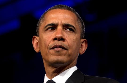 Tổng thống Mỹ Barack Obama thừa nhận Washington đã đánh giá thấp khả năng của Nhà nước Hồi giáo (IS). Ảnh: AP