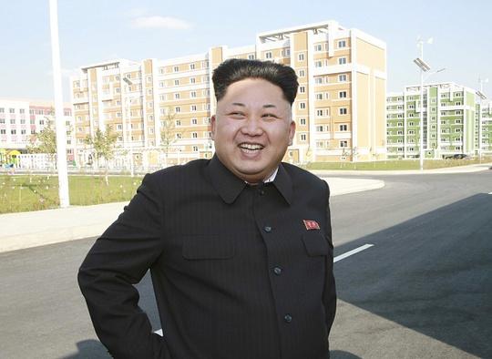 Ông Kin Jong-un tái xuất nhưng hàng loạt quan chức cấp cao khác lại biến mất. Ảnh: Reuters
