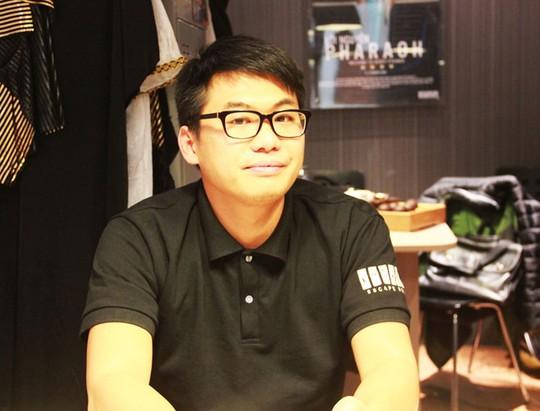 8X Hà Nội bỏ việc nhà nước khởi nghiệp với trò chơi trí tuệ