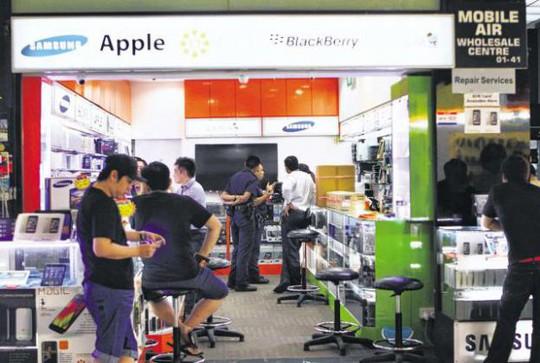 Mobile Air đóng cửa trước sự phẫn nộ của cư dân mạng Singapore  - Ảnh 1
