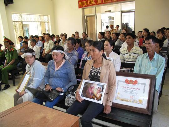 Anh Ngô Thanh Kiều tử vong với rất nhiều vết thương bầm tím trên người