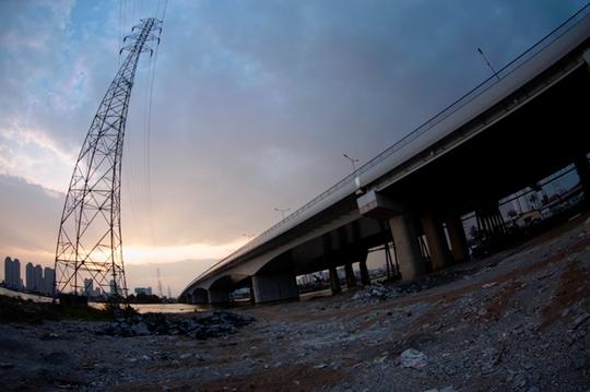 Sự ra đời của cầu Sài Gòn 2 góp phần giảm áp lực giao thông đè nặng lên cầu Sài Gòn hiện hữu, cũng như đồng bộ hóa hạ tầng giao thông cửa ngõ Đông Bắc TP HCM.