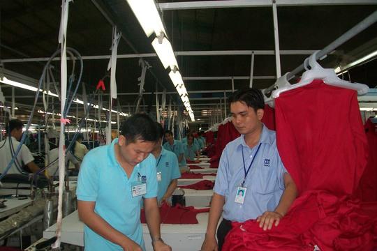 Khuyến khích công nhân góp ý xây dựng Đảng, chính quyền là trách nhiệm của tổ chức Công đoàn