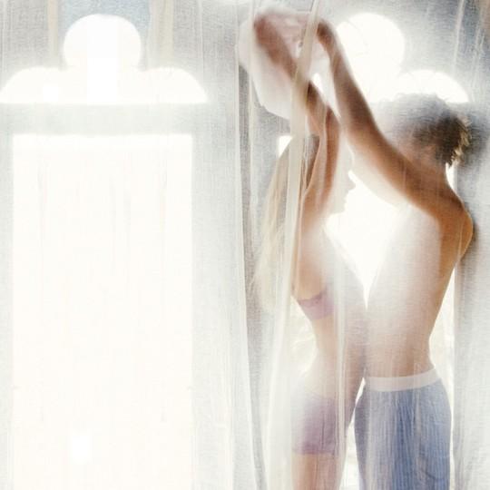 Phụ nữ có thể hưng phấn hơn trong những ngày hành kinh