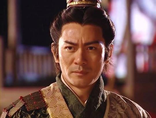 Từng là diễn viên nổi tiếng của màn ảnh Hoa ngữ