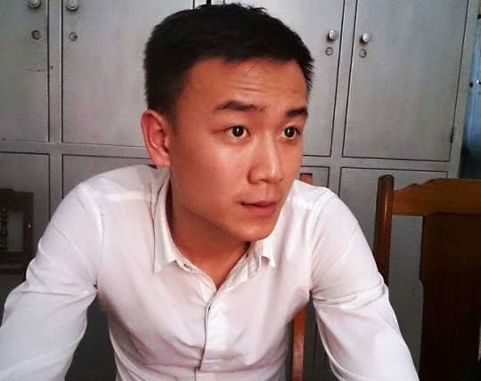 Chân dung Trần Quang Độ manh động đánh CSGT