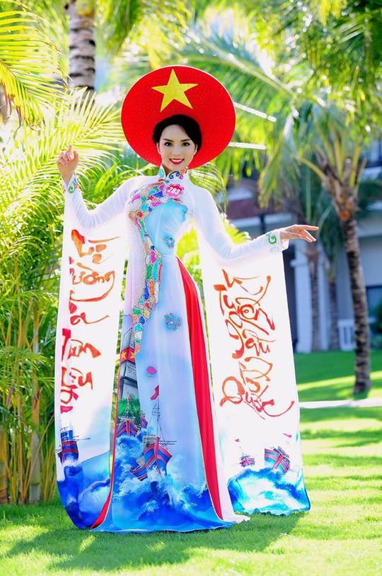 Tranh luận trái chiều quanh Tân Hoa hậu Việt Nam