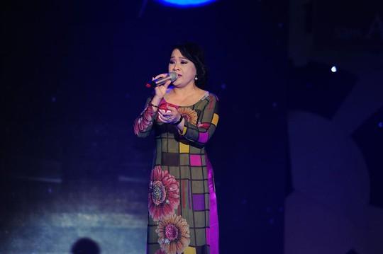 Thí sinh Nguyễn Kim Phụng không có đối thủ ở bảng B