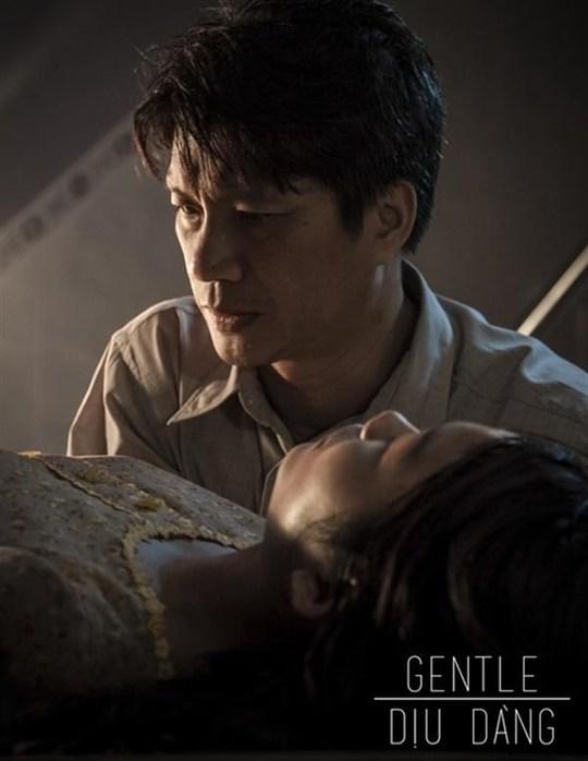 Dustin Nguyễn đảm nhận vai chính cùng với Thanh Tú