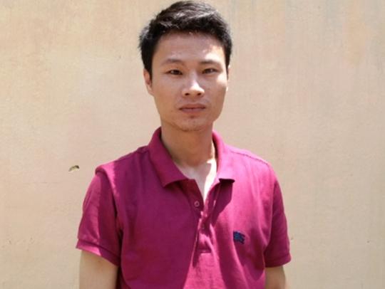 Đã vi phạm luật giao thông, Lê Anh Tuấn còn hung hăng đánh cả CSGT