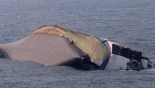 Đây không phải tai nạn chìm phà lần đầu ở Philippines. Ảnh: Reuters