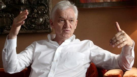 Nhà tài phiệt Nga Gennady Timchenko. Ảnh: ITAR-TASS