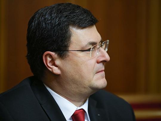 Ông Aleksandre Kvitashvili, công dân Georgia. Ảnh RIA Novosti