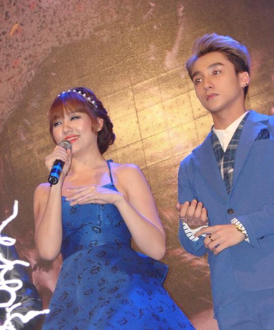 Hari Won cho biết cô rất ngưỡng mộ Wanbi