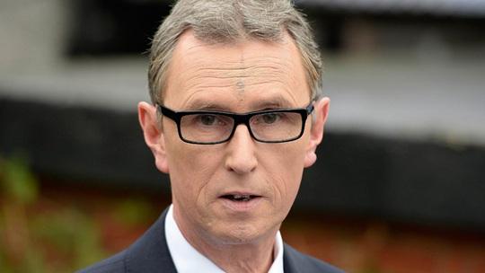 Phó Chủ tịch Hạ viện Anh Nigel Evans. Ảnh: The Guardian