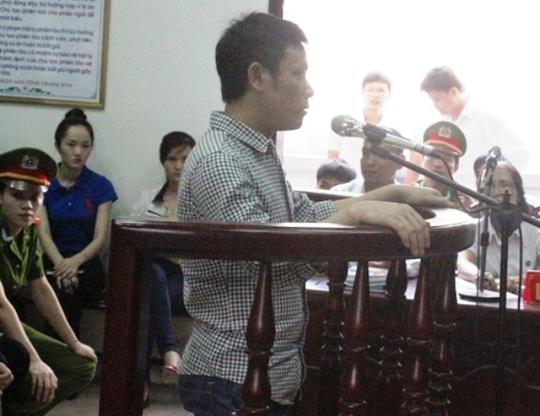 Nguyễn Hữu Bằng bị tuyên án tử hình