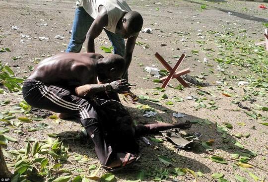 Nigeria: Đánh bom ở thủ đô, 21 người thiệt mạng