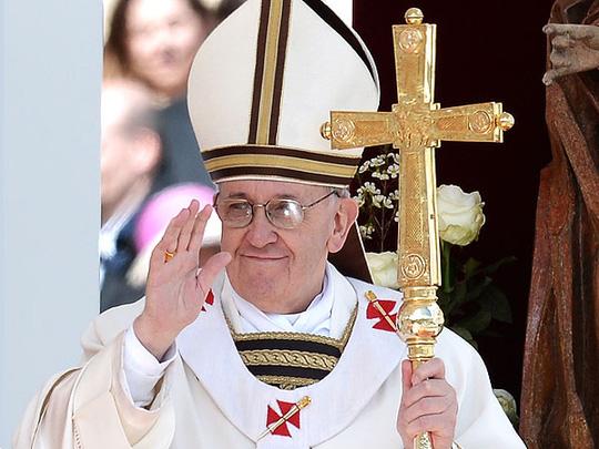 Giáo hoàng Francis. Ảnh: Cath News USA