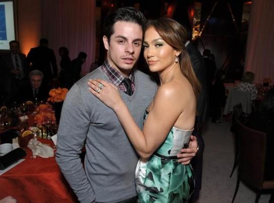 Jennifer Lopez và bạn trai