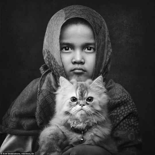 Ảnh của nhiếp ảnh gia Arief Siswandhono