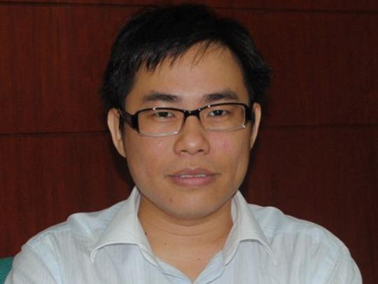 Ông Phan Dũng Khánh khuyên nhà đầu tư nhỏ, ít kinh nghiệm không nên tham gia lướt sóng ở thời điểm này