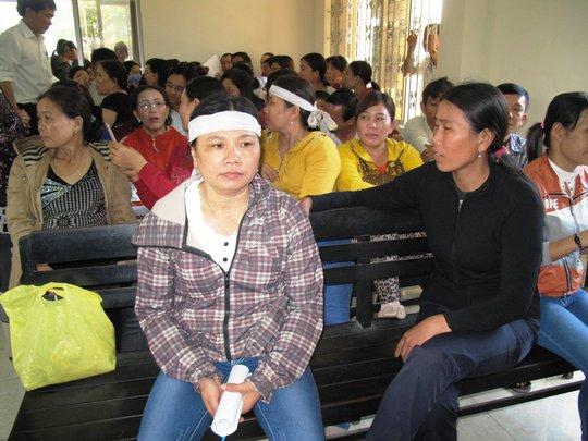 Gia đình bị hại xin tòa giảm nhẹ hình phạt cho bị cáo Nguyễn Tấn Quang và Đỗ Như Huy