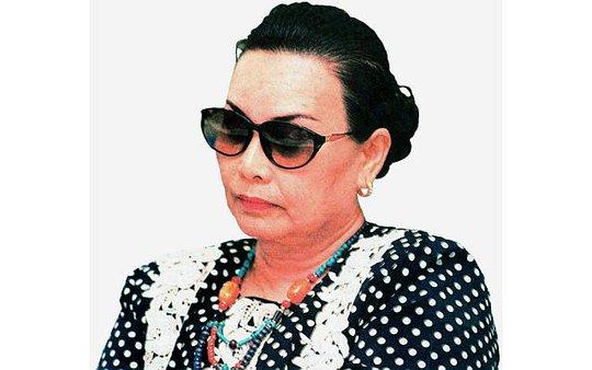 Bà Nathakan Anaman. Ảnh: The Nation