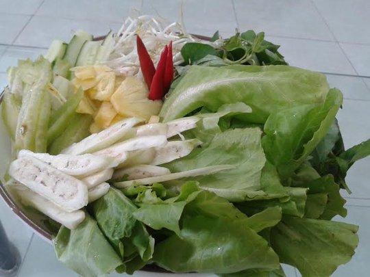 Nhờ có món bò nướng lá lốt mà bọn trẻ nhà tôi chịu ăn rau