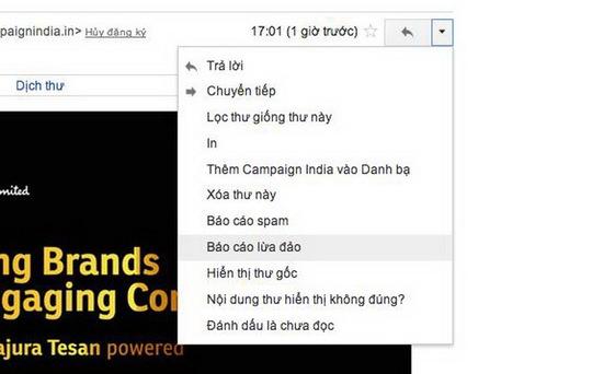 Google Việt Nam chỉ cách nhận diện và chống lừa đảo