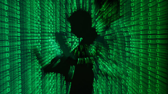 Tin tặc Nga đã tấn công hơn 1.000 tổ chức ở hơn 84 quốc gia. Ảnh: Reuters
