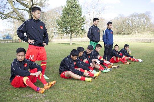 U19 Việt Nam sẽ chạm trán với ba ứng viên vô địch là U19 Nhật Bản, Hàn Quốc và Trung Quốc
